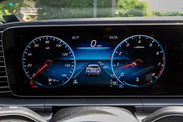 Used 2020 Mercedes-Benz GLE GLE 350 for sale $56,595 at Gravity Autos Atlanta in Chamblee GA 30341 15