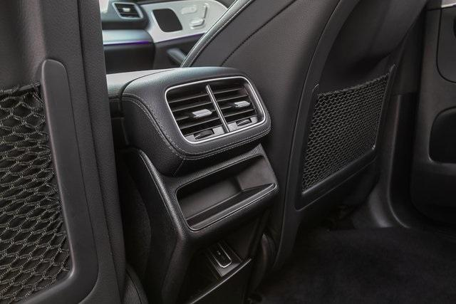 Used 2020 Mercedes-Benz GLE GLE 350 for sale $56,595 at Gravity Autos Atlanta in Chamblee GA 30341 35
