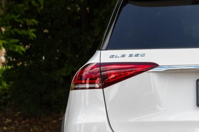 Used 2020 Mercedes-Benz GLE GLE 350 for sale $56,595 at Gravity Autos Atlanta in Chamblee GA 30341 39