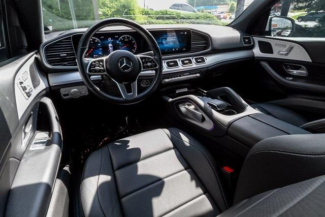 Used 2020 Mercedes-Benz GLE GLE 350 for sale $56,595 at Gravity Autos Atlanta in Chamblee GA 30341 4