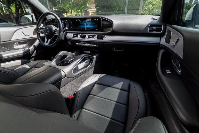 Used 2020 Mercedes-Benz GLE GLE 350 for sale $56,595 at Gravity Autos Atlanta in Chamblee GA 30341 5