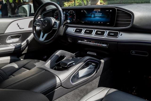 Used 2020 Mercedes-Benz GLE GLE 350 for sale $56,595 at Gravity Autos Atlanta in Chamblee GA 30341 6