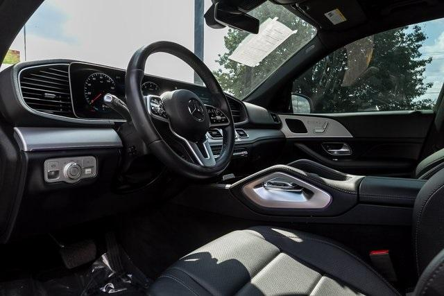 Used 2020 Mercedes-Benz GLE GLE 350 for sale $56,595 at Gravity Autos Atlanta in Chamblee GA 30341 7