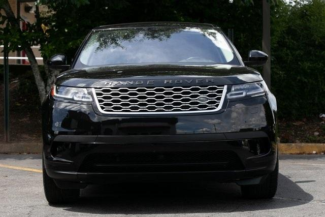 Used 2018 Land Rover Range Rover Velar P380 S for sale $49,495 at Gravity Autos Atlanta in Chamblee GA 30341 2