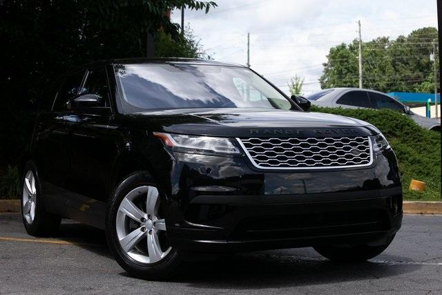 Used 2018 Land Rover Range Rover Velar P380 S for sale $49,495 at Gravity Autos Atlanta in Chamblee GA 30341 3