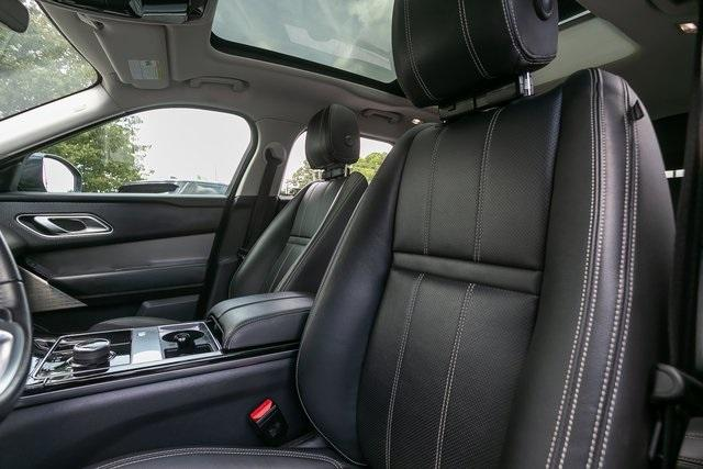 Used 2018 Land Rover Range Rover Velar P380 S for sale $49,495 at Gravity Autos Atlanta in Chamblee GA 30341 32