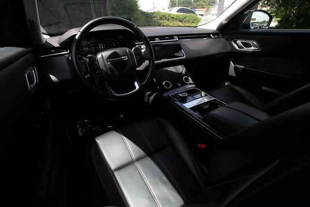 Used 2018 Land Rover Range Rover Velar P380 S for sale $49,495 at Gravity Autos Atlanta in Chamblee GA 30341 4