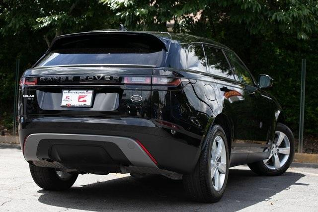 Used 2018 Land Rover Range Rover Velar P380 S for sale $49,495 at Gravity Autos Atlanta in Chamblee GA 30341 41