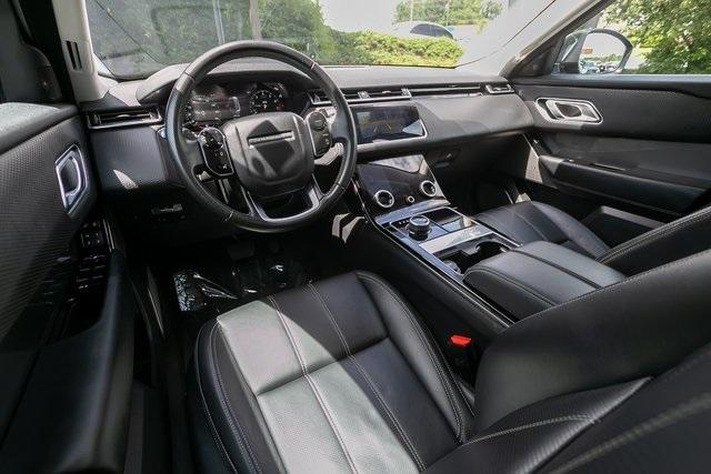 Used 2018 Land Rover Range Rover Velar P380 S for sale $49,495 at Gravity Autos Atlanta in Chamblee GA 30341 5