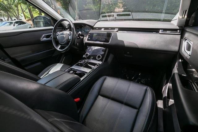 Used 2018 Land Rover Range Rover Velar P380 S for sale $49,495 at Gravity Autos Atlanta in Chamblee GA 30341 6
