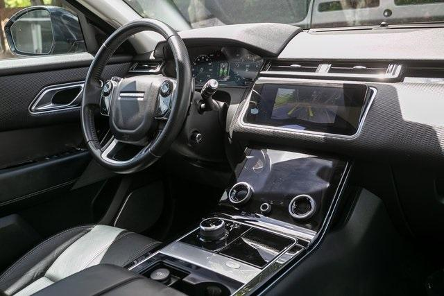 Used 2018 Land Rover Range Rover Velar P380 S for sale $49,495 at Gravity Autos Atlanta in Chamblee GA 30341 7