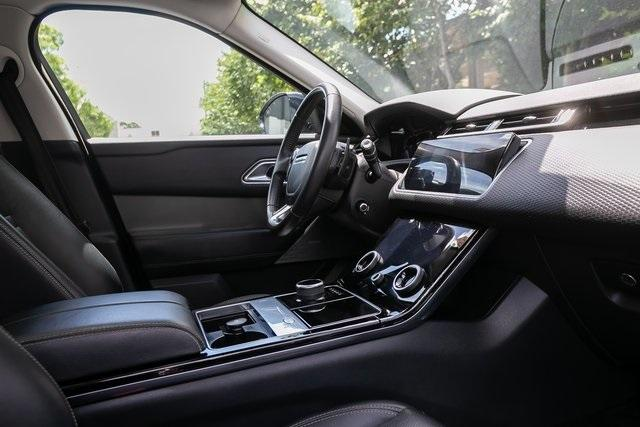 Used 2018 Land Rover Range Rover Velar P380 S for sale $49,495 at Gravity Autos Atlanta in Chamblee GA 30341 8