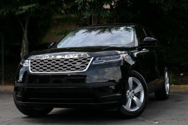 Used Used 2018 Land Rover Range Rover Velar P380 S for sale $49,495 at Gravity Autos Atlanta in Chamblee GA