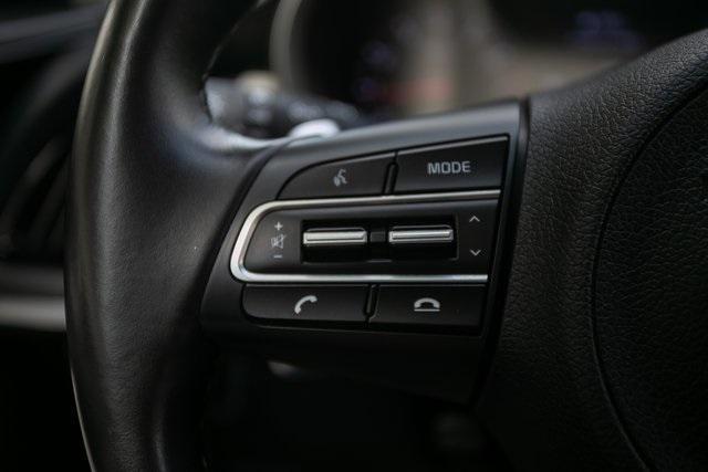 Used 2018 Kia Stinger Base for sale $27,495 at Gravity Autos Atlanta in Chamblee GA 30341 10