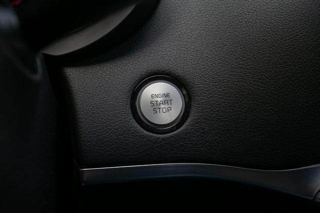 Used 2018 Kia Stinger Base for sale $27,495 at Gravity Autos Atlanta in Chamblee GA 30341 16