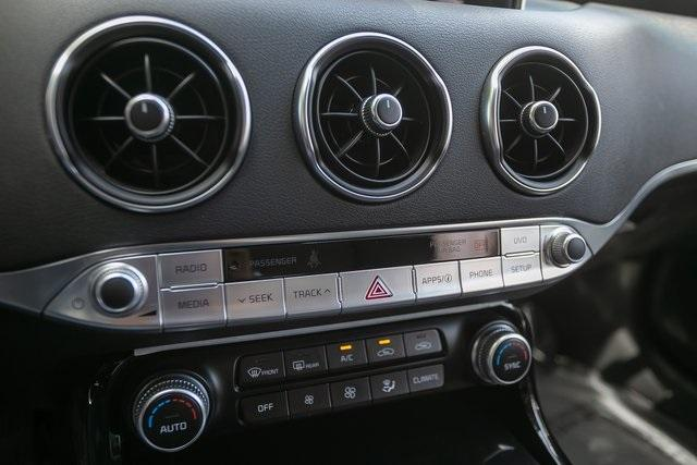 Used 2018 Kia Stinger Base for sale $27,495 at Gravity Autos Atlanta in Chamblee GA 30341 23