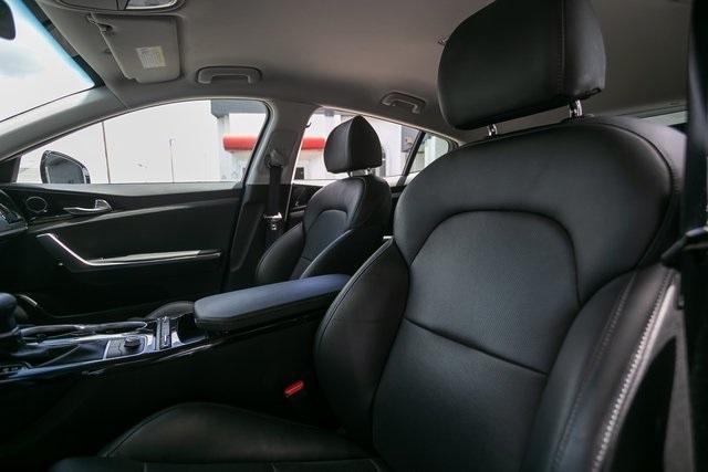 Used 2018 Kia Stinger Base for sale $27,495 at Gravity Autos Atlanta in Chamblee GA 30341 31