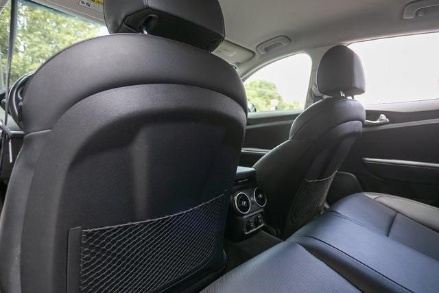 Used 2018 Kia Stinger Base for sale $27,495 at Gravity Autos Atlanta in Chamblee GA 30341 33