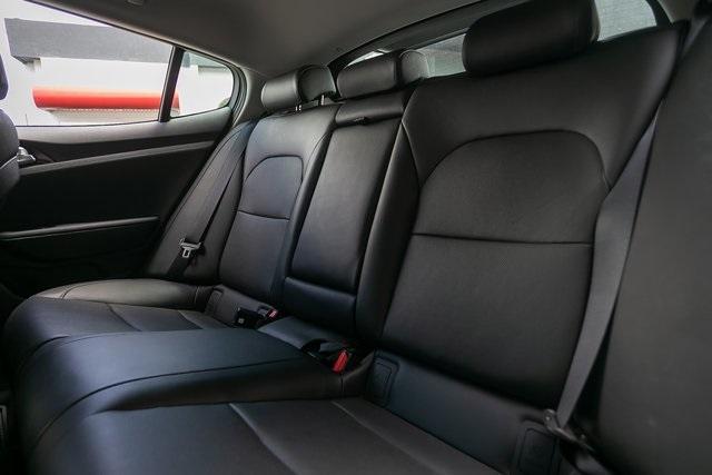 Used 2018 Kia Stinger Base for sale $27,495 at Gravity Autos Atlanta in Chamblee GA 30341 36