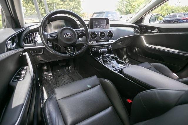 Used 2018 Kia Stinger Base for sale $27,495 at Gravity Autos Atlanta in Chamblee GA 30341 4