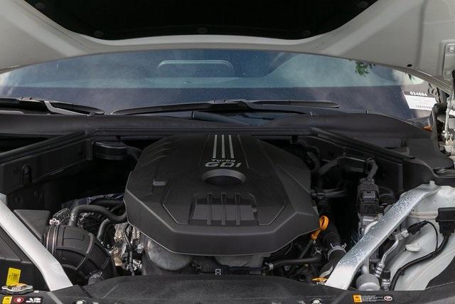 Used 2018 Kia Stinger Base for sale $27,495 at Gravity Autos Atlanta in Chamblee GA 30341 45