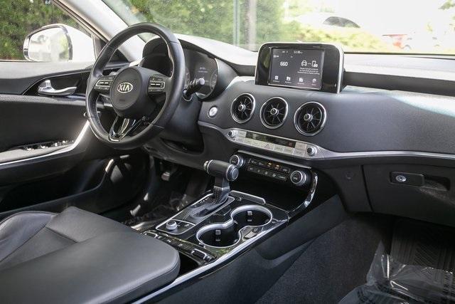 Used 2018 Kia Stinger Base for sale $27,495 at Gravity Autos Atlanta in Chamblee GA 30341 6