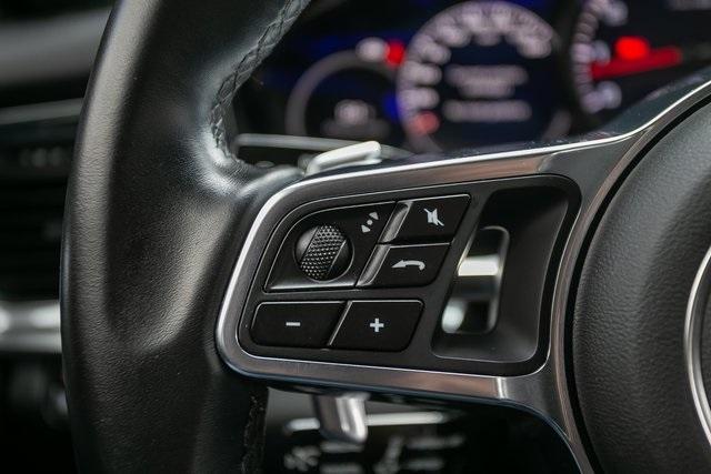 Used 2018 Porsche Panamera Base for sale $73,995 at Gravity Autos Atlanta in Chamblee GA 30341 10