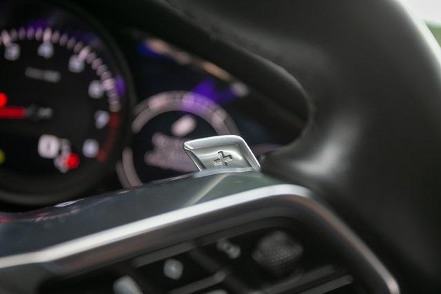Used 2018 Porsche Panamera Base for sale $73,995 at Gravity Autos Atlanta in Chamblee GA 30341 11