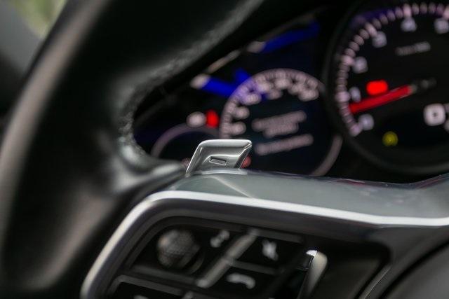 Used 2018 Porsche Panamera Base for sale $73,995 at Gravity Autos Atlanta in Chamblee GA 30341 12
