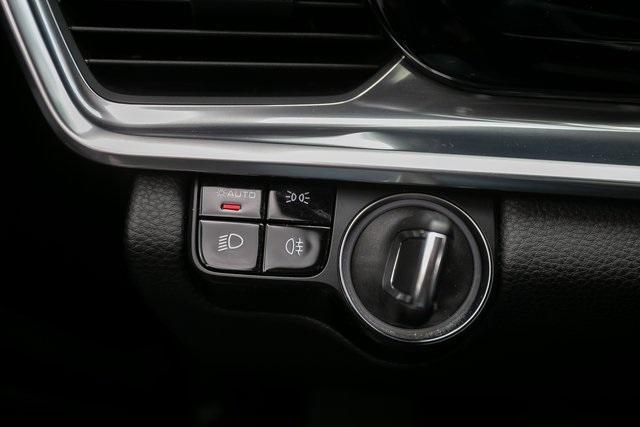 Used 2018 Porsche Panamera Base for sale $73,995 at Gravity Autos Atlanta in Chamblee GA 30341 16
