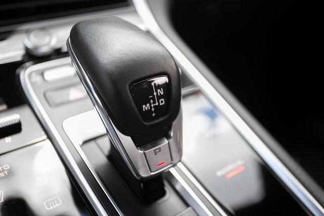 Used 2018 Porsche Panamera Base for sale $73,995 at Gravity Autos Atlanta in Chamblee GA 30341 19