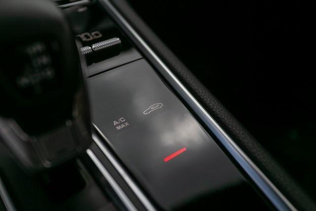 Used 2018 Porsche Panamera Base for sale $73,995 at Gravity Autos Atlanta in Chamblee GA 30341 23