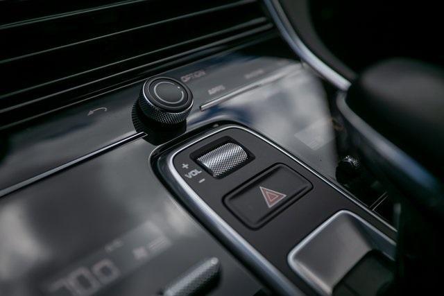 Used 2018 Porsche Panamera Base for sale $73,995 at Gravity Autos Atlanta in Chamblee GA 30341 25