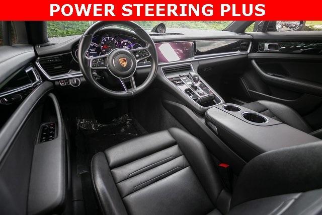 Used 2018 Porsche Panamera Base for sale $73,995 at Gravity Autos Atlanta in Chamblee GA 30341 4