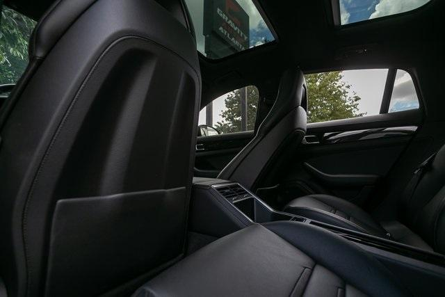 Used 2018 Porsche Panamera Base for sale $73,995 at Gravity Autos Atlanta in Chamblee GA 30341 40
