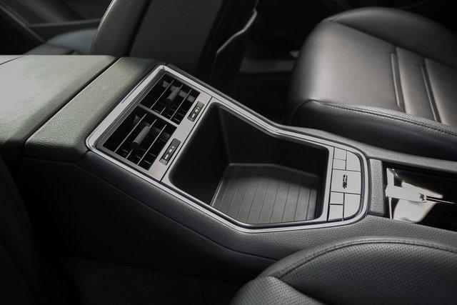 Used 2018 Porsche Panamera Base for sale $73,995 at Gravity Autos Atlanta in Chamblee GA 30341 41
