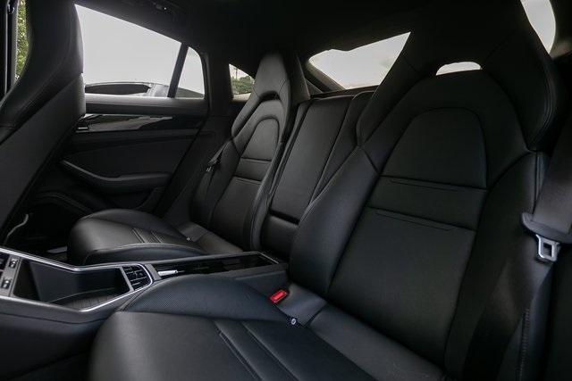 Used 2018 Porsche Panamera Base for sale $73,995 at Gravity Autos Atlanta in Chamblee GA 30341 43