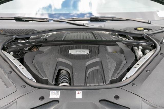 Used 2018 Porsche Panamera Base for sale $73,995 at Gravity Autos Atlanta in Chamblee GA 30341 52