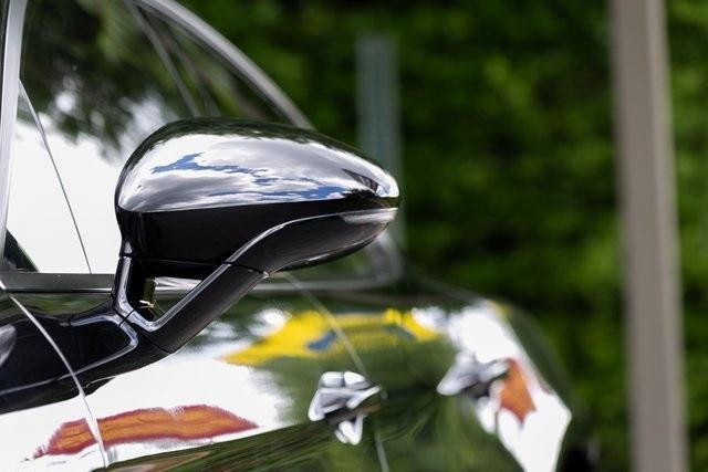 Used 2018 Porsche Panamera Base for sale $73,995 at Gravity Autos Atlanta in Chamblee GA 30341 53