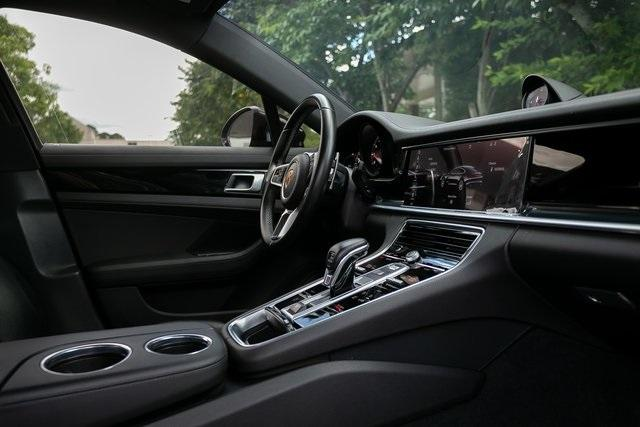 Used 2018 Porsche Panamera Base for sale $73,995 at Gravity Autos Atlanta in Chamblee GA 30341 7