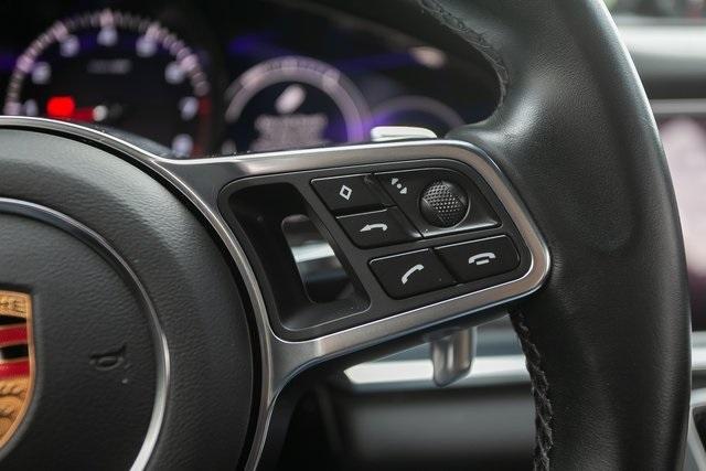 Used 2018 Porsche Panamera Base for sale $73,995 at Gravity Autos Atlanta in Chamblee GA 30341 9