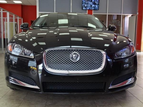 Used 2012 Jaguar XF for sale Sold at Gravity Autos in Roswell GA 30076 2