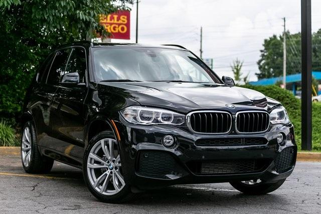 Used 2018 BMW X5 sDrive35i for sale Sold at Gravity Autos Atlanta in Chamblee GA 30341 3