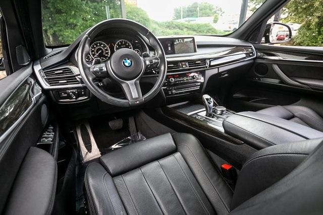 Used 2018 BMW X5 sDrive35i for sale Sold at Gravity Autos Atlanta in Chamblee GA 30341 4