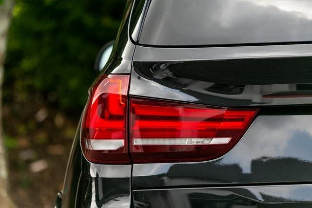 Used 2018 BMW X5 sDrive35i for sale Sold at Gravity Autos Atlanta in Chamblee GA 30341 48