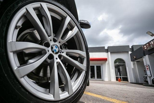 Used 2018 BMW X5 sDrive35i for sale Sold at Gravity Autos Atlanta in Chamblee GA 30341 51