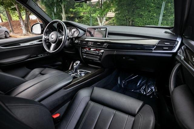 Used 2018 BMW X5 sDrive35i for sale Sold at Gravity Autos Atlanta in Chamblee GA 30341 6