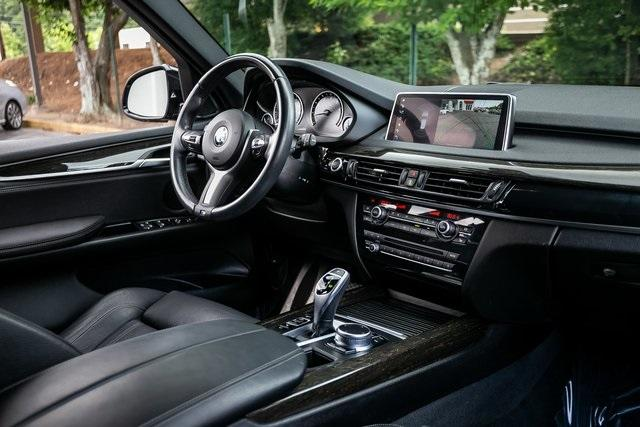 Used 2018 BMW X5 sDrive35i for sale Sold at Gravity Autos Atlanta in Chamblee GA 30341 7