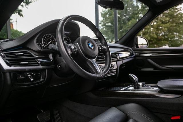 Used 2018 BMW X5 sDrive35i for sale Sold at Gravity Autos Atlanta in Chamblee GA 30341 8