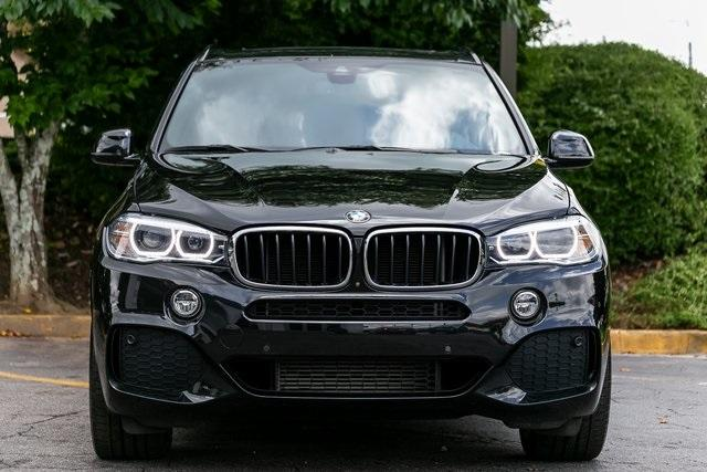 Used 2018 BMW X5 sDrive35i for sale Sold at Gravity Autos Atlanta in Chamblee GA 30341 1